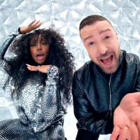 Justin Timberlake i SZA u slaboj pesmi za Trolls 2