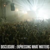 Novi serijal Disclosure singlova