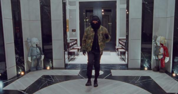 Drake pokreće viralni ples iz izolacije