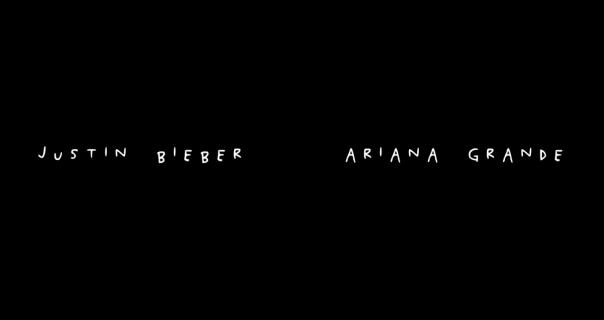 Ariana Grande i Justin Bieber u duetu iz karantina