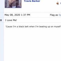 Demi Lovato sa Travisom Barkerom ima emo verziju svoje pesme