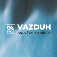 Anja Štark i Hibrid u zajedničkom singlu
