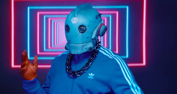 The Black Eyed Peas na hit albumu imaju Malumu i Shakiru