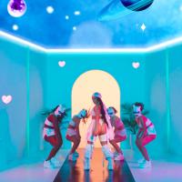 Intergalaktički animirani spot za Doja Cat x Gucci Mane saradnju