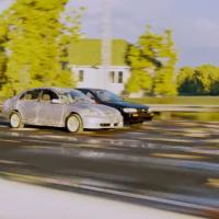 Vožnja je bolja uz sintisajzere