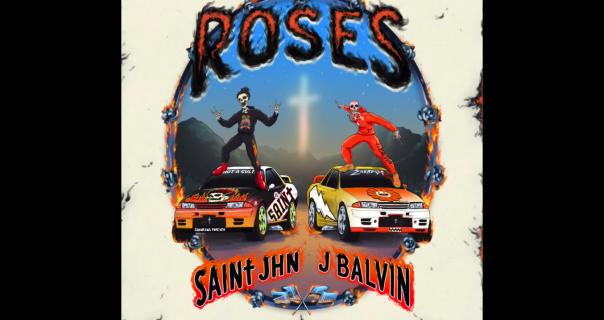 Ma što ne bi i J Balvin uskočio na Roses