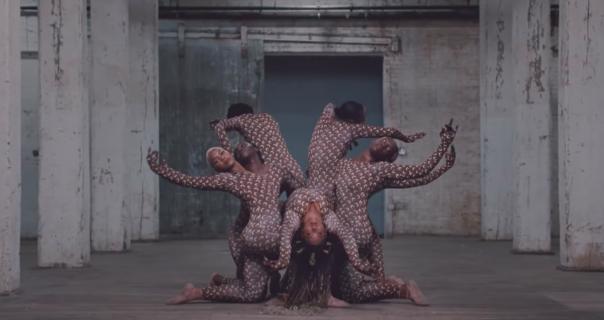 Beyoncé is King