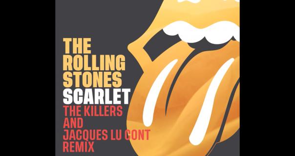 Rolling Stones pesma u The Killers x Jacques Lu Cont verziji