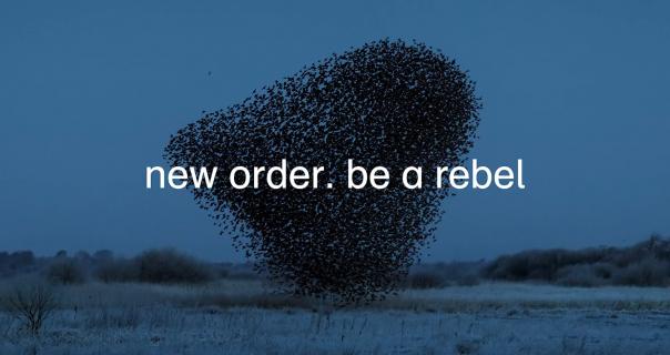 New Order teše i pozivaju na pobunu