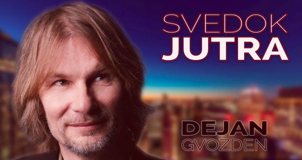 Dejan Gvozden iz Kristala predstavio prvi solo singl