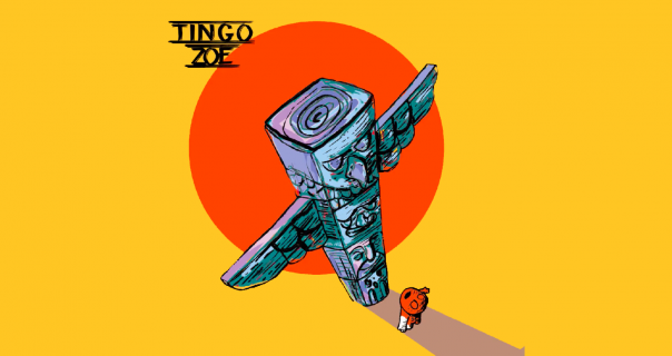 Interesantni domaći projekat Tingo