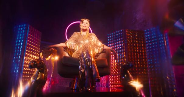 Kylie Minogue nastavlja svoju disko eru