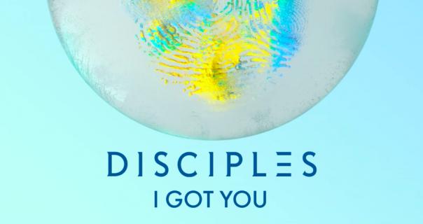 Disciples sada izdaju za Ministry of Sound