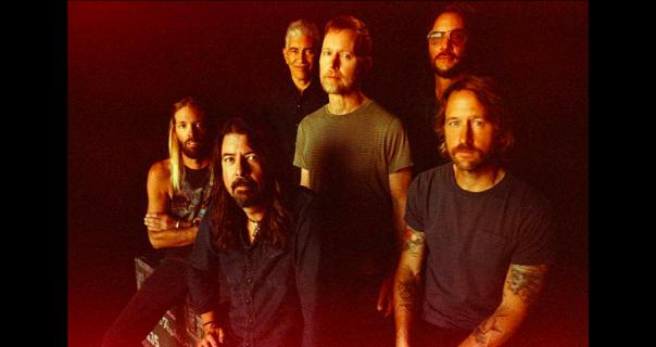 Novi album Foo Fighters izaći će 5.februara