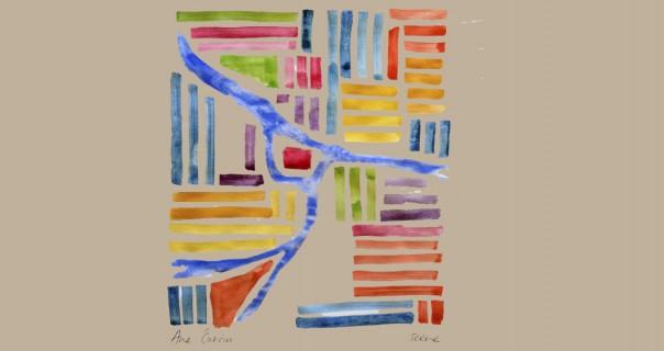 Primenjena muzike Ane Ćurčin na jednom albumu