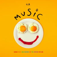 Sia nastavlja promociju svog muzičkog filma