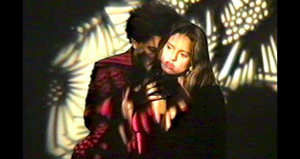 The Weeknd i Rosalia u inat Gremijima
