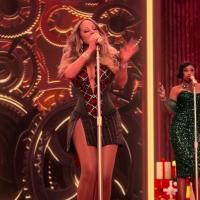Mariah Carey, Jennifer Hudson i Ariana Grande pevaju zajedno