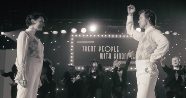 Harry Styles sa Phoebe Waller-Bridge u novom spotu
