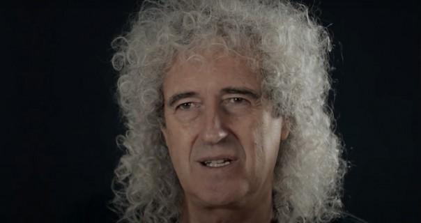Brian May lansira parfem sa mirisom jazavca