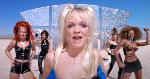 Spice Girls ponovo na okupu?