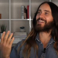 Umalo da Jared Leto prvi potpiše Billie Eilish
