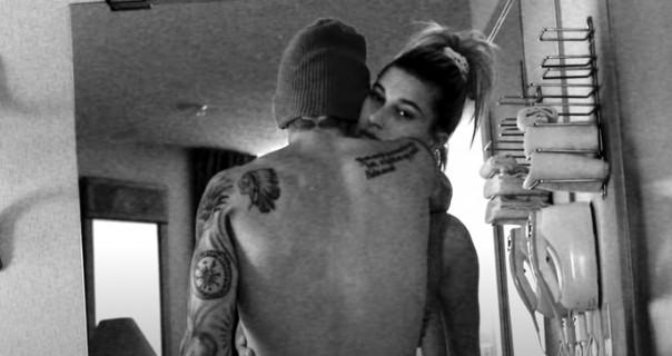 Supruga Hailey zvezda novog spota Justina Biebera