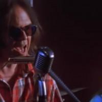 Neil Young izdaje izgubljeni album iz osamdesetih