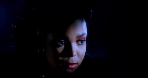 Suze na planeti Janet