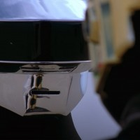 Zbogom Daft Punk