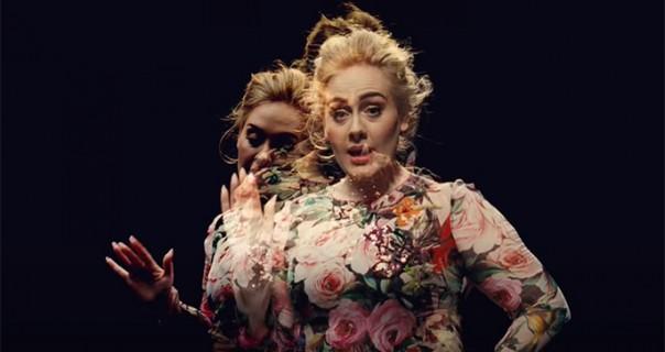 Adele broji tri u deset najprodavanijih albuma u XXI veku