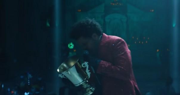 The Weeknd se i zvanično uvredio