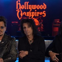 Supergrupa Hollywood Vampires otkazuje evropsku turneju