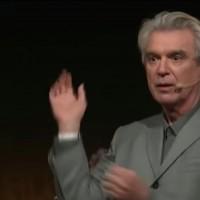 David Byrne spašava situaciju