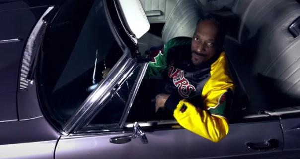 Snoop Dogg u The Voice-u