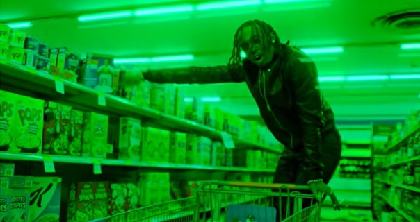 Leave the supermarket alone