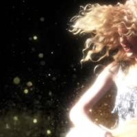 "Poslušajte Taylor's version albuma ""Fearless"""