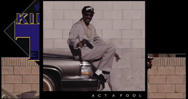 Srećan svima 18. album Snoop Dogga