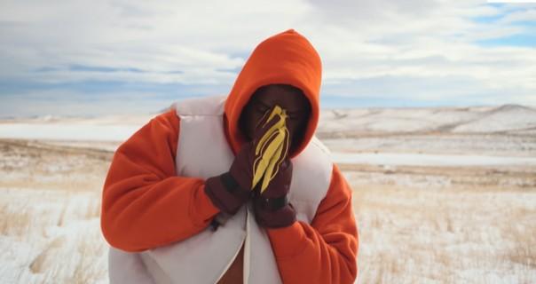 Kanye još uvek nosi burmu