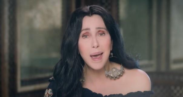 Snima se film o Cher