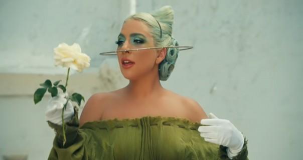 Lady Gaga otkrila da je ostala trudna nakon silovanja
