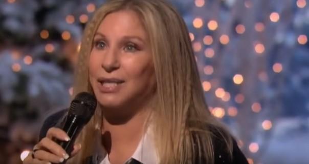 Barbra Streisand u duetu sa Willijem Nelsonom