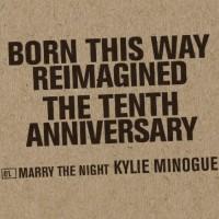 "Kylie obradila ""Marry The Night"""