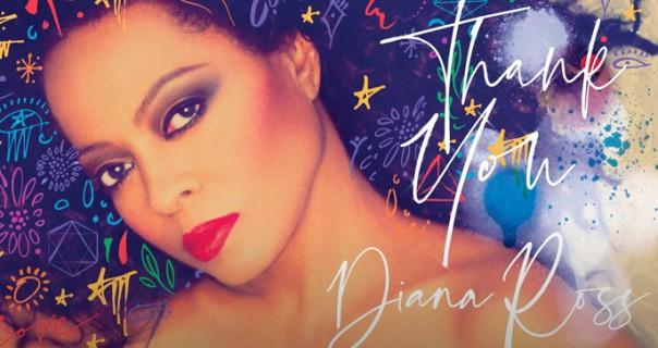Diana Ross izdaje album nakon petnaest godina