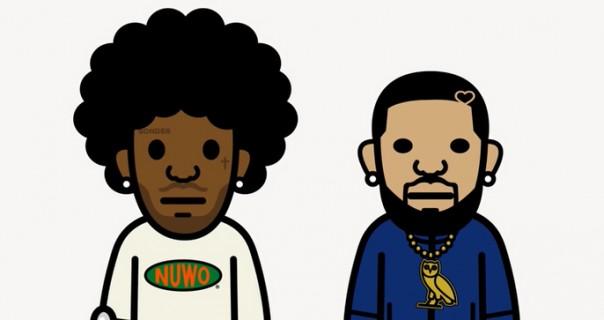 Gubimo vreme sa Brentom Faiyazom i Drakeom