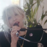 Podrška za Britney od Courtney Love