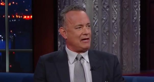 Tom Hanks proslavio 65. rođendan DJ setom