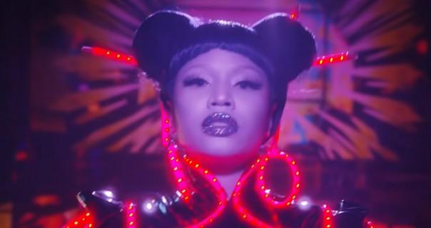 Nicki Minaj podigla broj pratilaca radniku obezbeđenja