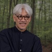 Ryuichi Sakamoto i muzika za film Minamata