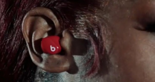 Kayne, Dr Dre i Snoop Dogg reklamiraju Beats